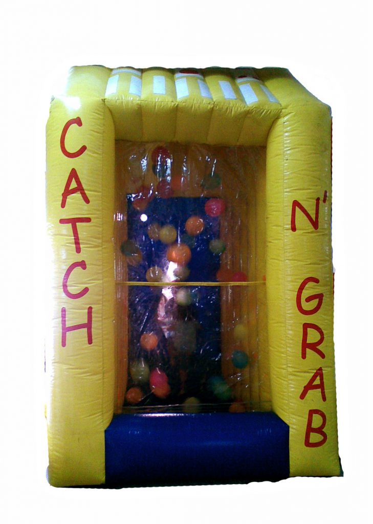 Fun Catch N Grab – Balloon Grabbing
