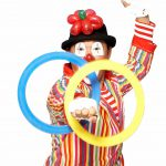 Ka Ka de Juggling Clown