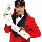 Magicians & Illusionists