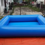 Water Pool 10'x10x Carnival Game