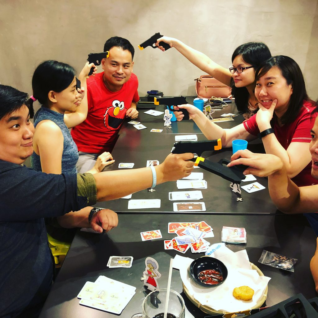 Board Games at Your Event